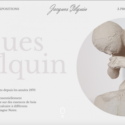Jacques Gilquin